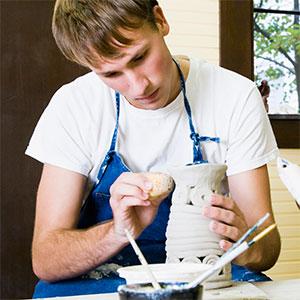 Ceramics Guy